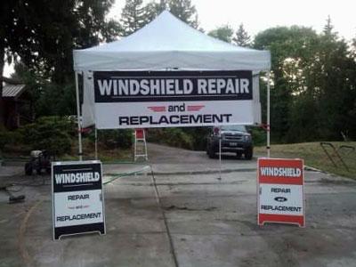 Auto Glass, Windshield Repair, Windshield Glazing